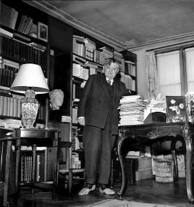 Gabriel Marcel, 1960