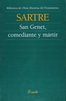 sartre-san-genet