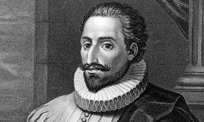Cervantes y la trágicalibertad